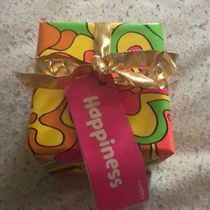 LUSH gift set